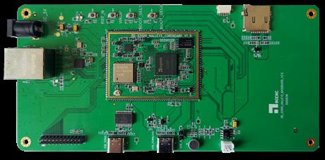 SD NAND,贴片式TF卡,贴片式SD卡